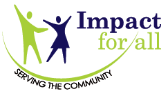 Impact for All logo